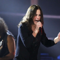 Ozzy Osbourne Wallpapers