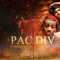 Pac Div Cover