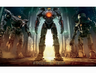 Pacific Rim Banner Hd Wallpapers