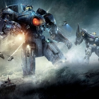 Pacific Rim Jaegers Hd Wallpapers