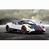 Pagani Zonda Cinque Roadster 2 Hd Wallpapers