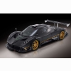 Pagani Zonda R Hd Wallpapers