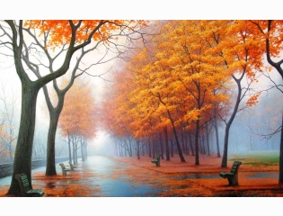 Painting Art Hd Wallpaper 11