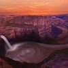 palouse falls washington usa,nature landscape Wallpapers, nature landscape Wallpaper for Desktop, PC, Laptop. nature landscape Wallpapers HD Wallpapers, High Definition Quality Wallpapers of nature landscape Wallpapers.
