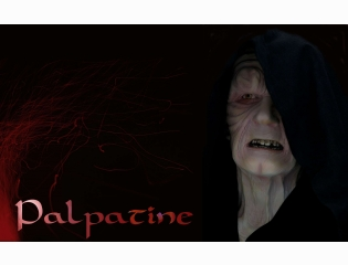 Palpatine Wallpaper