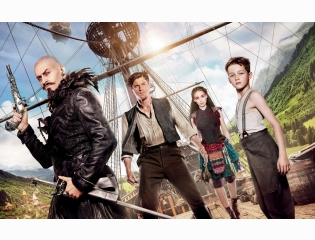 Pan 2015 Movie