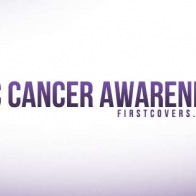 Pancreatic Cancer Awareness Cover