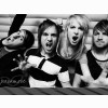 Paramore Black And White Wallpaper