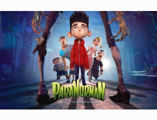 Paranorman 2012 Movie Hd Wallpapers