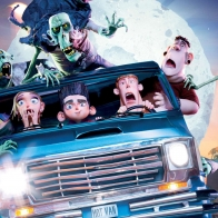Paranorman Comedy Horror Movie Wallpapers