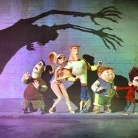 Paranorman Hd Wallpapers