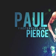 Paul Pierce Cover