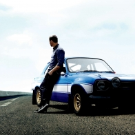 Paul Walker In Fast Amp Furious 6 Wallpapers