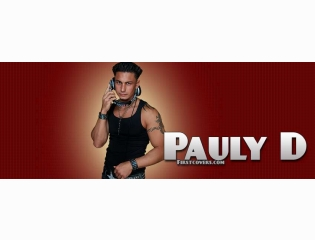 Pauly D Cover