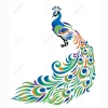 Peacock Art Design 15 Hd Wallpapers