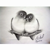 Pencil Art Hd Wallpaper 66