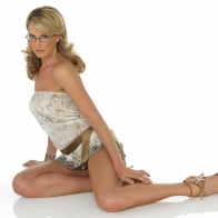 Penny Lancaster Wallpaper
