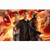 Percy Jackson Sea Of Monsters Movie Wallpapers