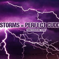 Perfect Cuddling Weather Cover