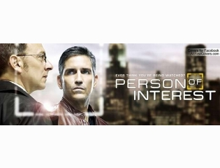 Person Of Interest Cover