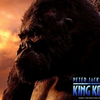 Peter Jackson S King Kong Wallpaper