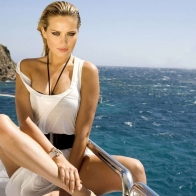 Petra Nemcova Wallpapers