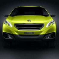 Peugeot 2008 Concept Hd Wallpapers