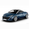 Peugeot Rcz Hybrid4 Concept 2 Hd Wallpapers