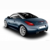 Peugeot Rcz Hybrid4 Concept Hd Wallpapers