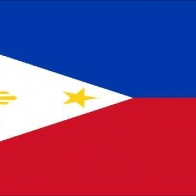 Philippines Flag Cover