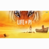 Pi Patel - Life Of Pi Wallpaper