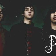 Pierce The Veil Cover