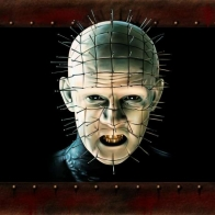 Pinhead Wallpaper