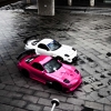 Download pink and white cars wallpaper, pink and white cars wallpaper  Wallpaper download for Desktop, PC, Laptop. pink and white cars wallpaper HD Wallpapers, High Definition Quality Wallpapers of pink and white cars wallpaper.