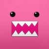 Download pink domo face cover, pink domo face cover  Wallpaper download for Desktop, PC, Laptop. pink domo face cover HD Wallpapers, High Definition Quality Wallpapers of pink domo face cover.
