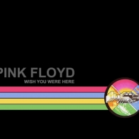 Pink Floyd Logo Wallpaper