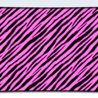 Pink Stripes Cover