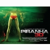 Piranha 3d Wallpaper