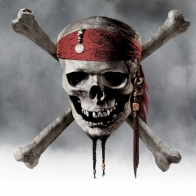 Piratas Del Caribe Wallpaper