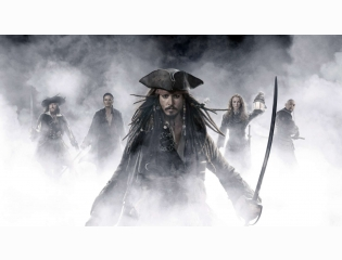 Pirates Of The Caribbean Movie Wallpapers