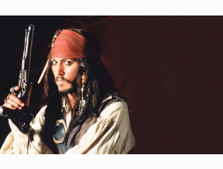 Pirates Of The Caribbean, Pirate, Johnny Depp Wallpapers