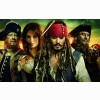 Pirates Of The Caribbean Stranger Tides Wallpapers