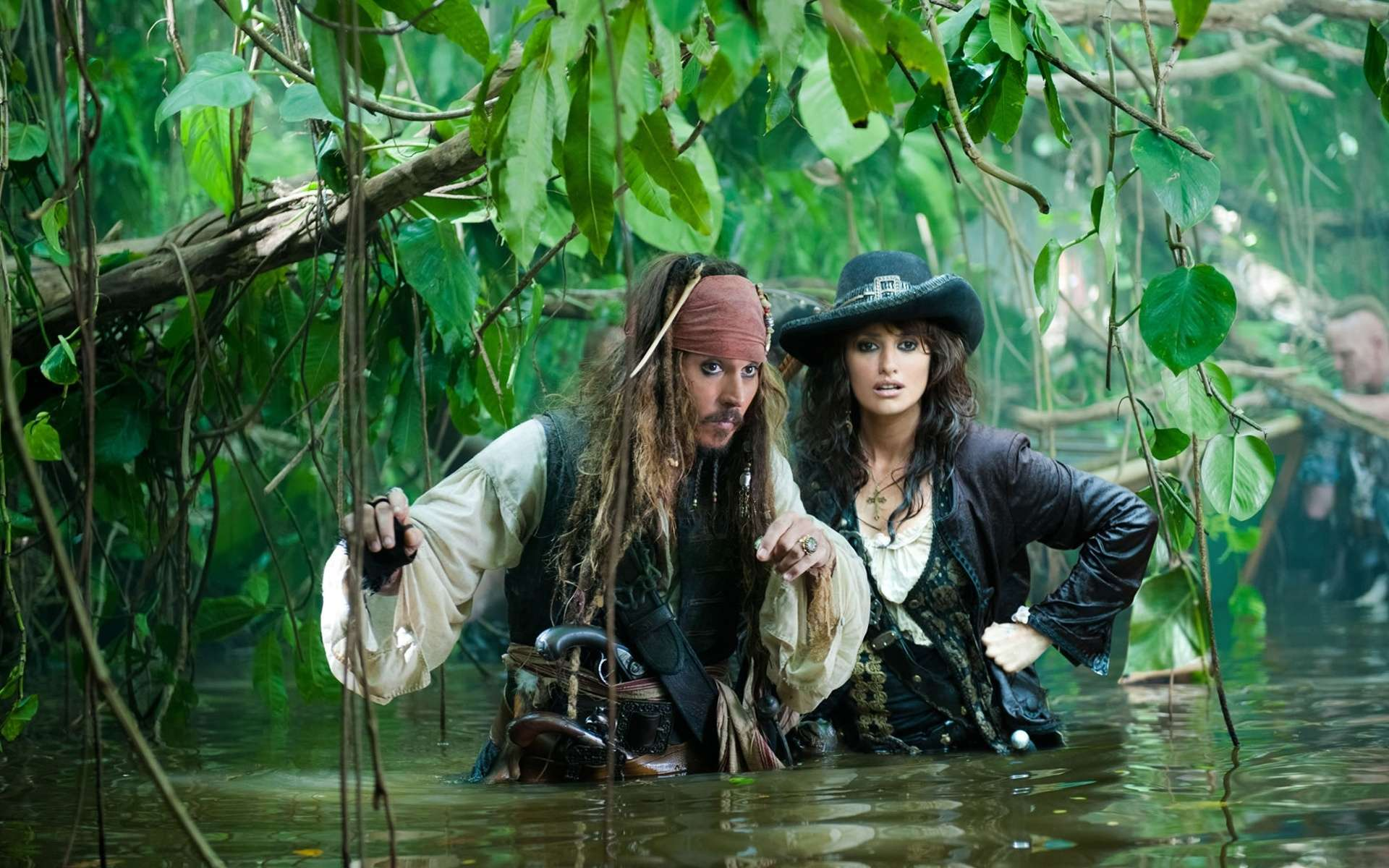 Pirates of the caribbean wallpaper hd wallpapers - Pirates of the caribbean images hd ...