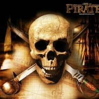 Pirates Wallpaper