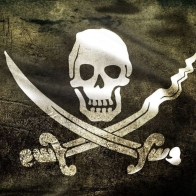 Pirates Mark