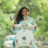 Pisachi Actress Prayaga Martin