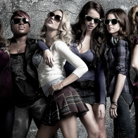 Pitch Perfect The Bellas Girls Wallpapers