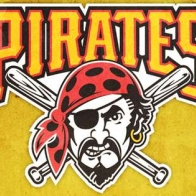 Pittsburgh Pirates Cover
