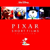 Pixar Short Film S Collection Wallpaper