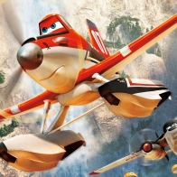 Planes Fire Amp Rescue 2014